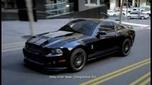 VÍDEO: Novo Mustang 2013 mostra suas personalidades