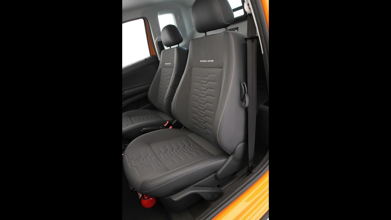Volkswagen lança a Nova Saveiro Cross - Pick-up com visual off-road chega por R$ 41.840
