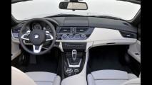 BMW Z4 sDrive 20i é lançado na Argentina