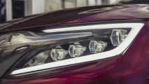 Citroën divulga primeiro teaser do próximo modelo DS
