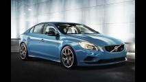 Volvo poderá produzir versão esportiva Polestar do sedã S60