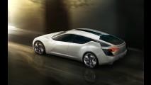 Opel programa próxima geração do sedã Insignia para 2015