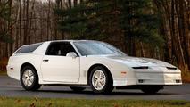 1985 Pontiac Firebird Trans Am Kammback Concept
