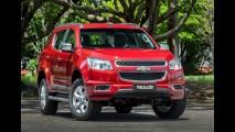 Chevrolet participa da Black Friday com descontos de até R$ 11 mil