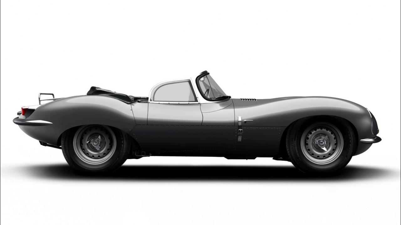 Volta do clássico: Jaguar XKSS será produzido de novo após 60 anos