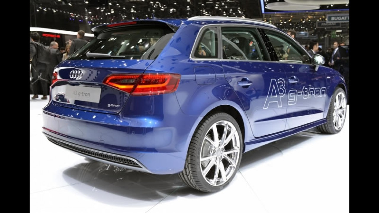 Pioneiro entre os hatches premium, Audi A3 completa 20 anos de história