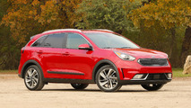 2017 Kia Niro: First Drive