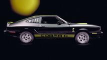 1977 Ford Mustang Cobra II