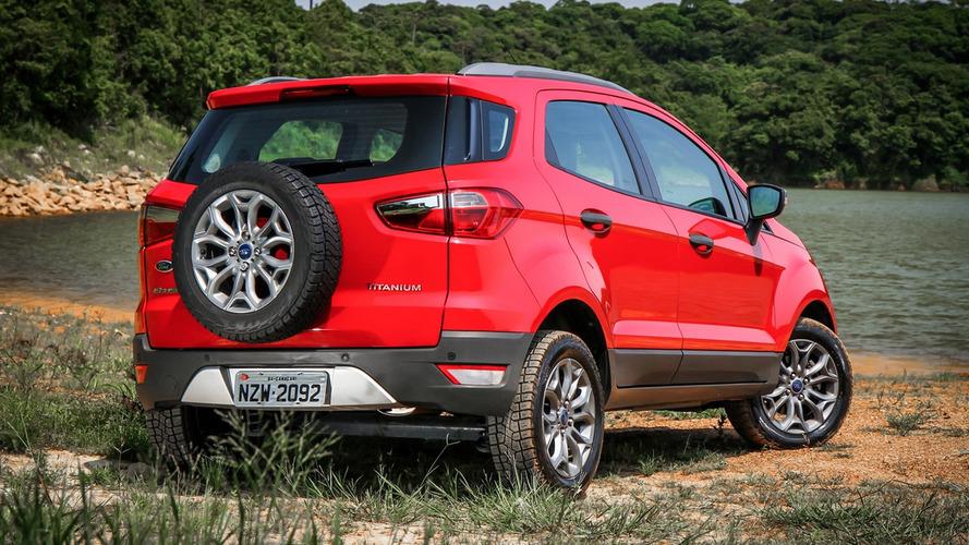Veja como foram as vendas de SUV e crossovers compactos em junho