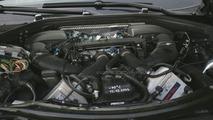 Next BMW 7 Series engine