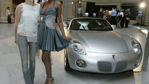 Student Vision Drives GM Designs at Imagine 2006