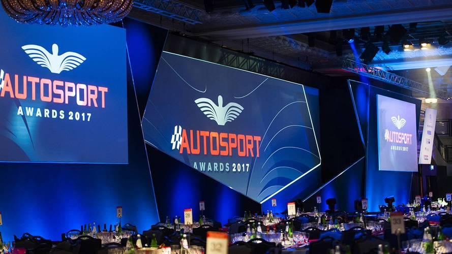 Autosport Awards 2017: Watch It Live Here