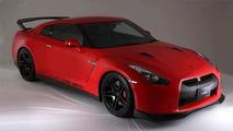 Shadow Sports Design Nissan GT-R R35