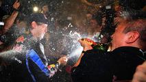 Statistics prove Vettel deserves 2010 title
