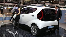 Pininfarina lays off 127 workers - car production to end