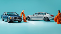 BMW 7 Series Edition 40 Jahre