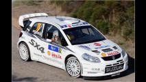 Rallye-Weltmeisterschaft