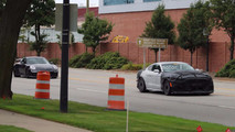 2019 Mustang Shelby GT350 Prototype With Porsche 911 GT3