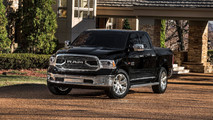 2017 Ram 1500 Limited
