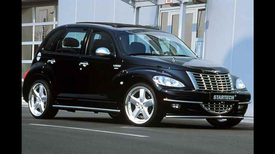 Startech: Chrysler PT Cruiser 2.4 martialischer und stärker