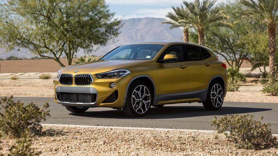 Primeiras Impressões BMW X2 - Um X1 mais bonito e divertido