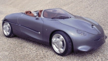 Concept We Forgot: 1992 Ford Ghia Focus 005