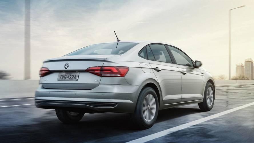 Volkswagen Virtus pode ser grande aposta da marca para a Índia