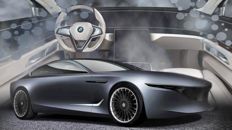 BMW GCS von Dejan Hristov