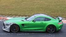 2019 Mercedes-AMG GT R Casus Fotoğraflar