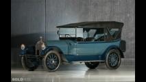 Pierce-Arrow Model 66 7-Passenger Touring