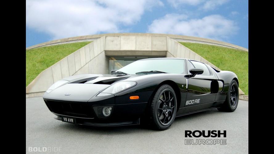 Roush 600E