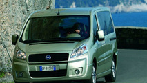 New Fiat Scudo Panorama