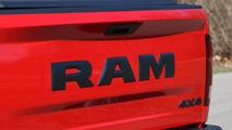 2017 Ram 1500: Review