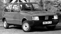 1986 - Fiat Uno