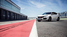 2017 Honda Civic Type R Euro Spec