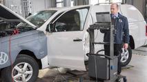 Volkswagen AGM 2017 Dieselgate