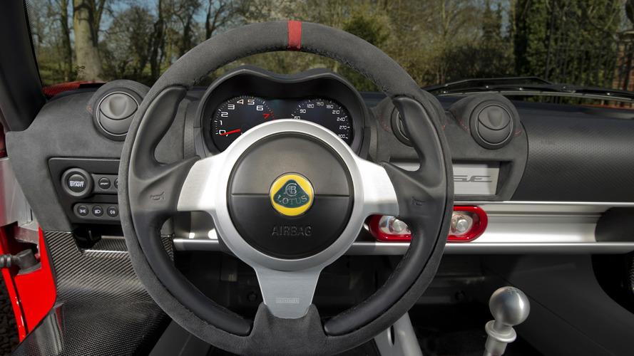 Lotus Elise Sprint 2017