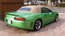 1995 Callaway C8 Camaro eBay