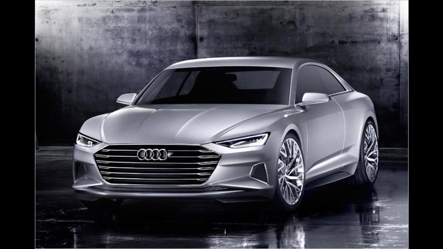 Die Audi-Zukunft bis 2020