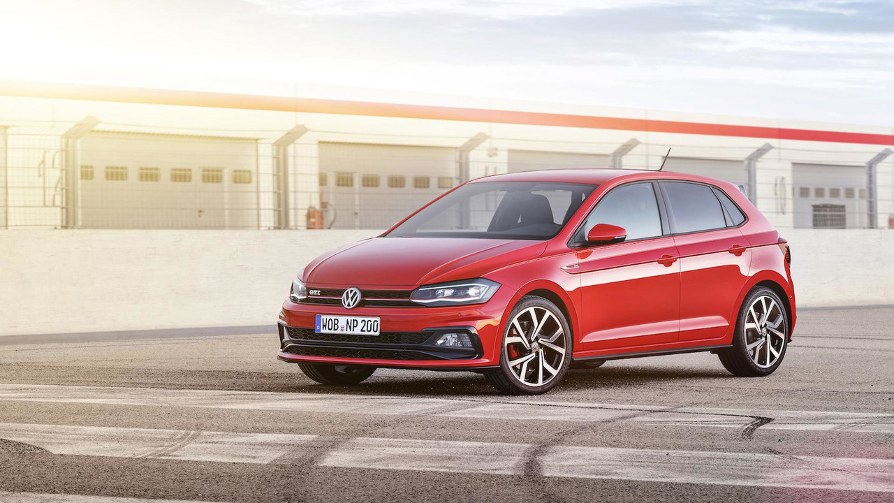 Volkswagen Polo 2017