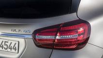 Mercedes-AMG GLA 45 2018 primera prueba