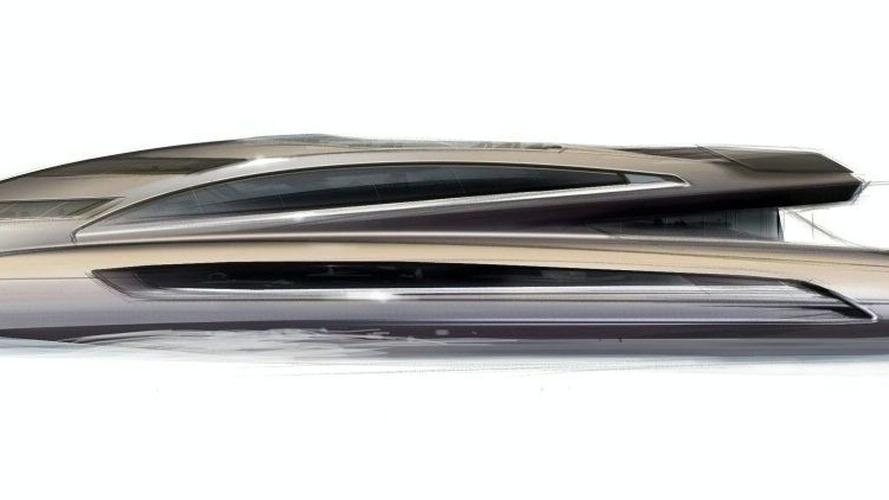 Porsche Design Inks Exclusive Design Deal with Yacht Build