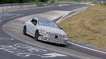Mercedes-AMG GT 2018 de cuatro puertas