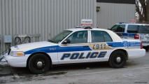 Ford Police Interceptor