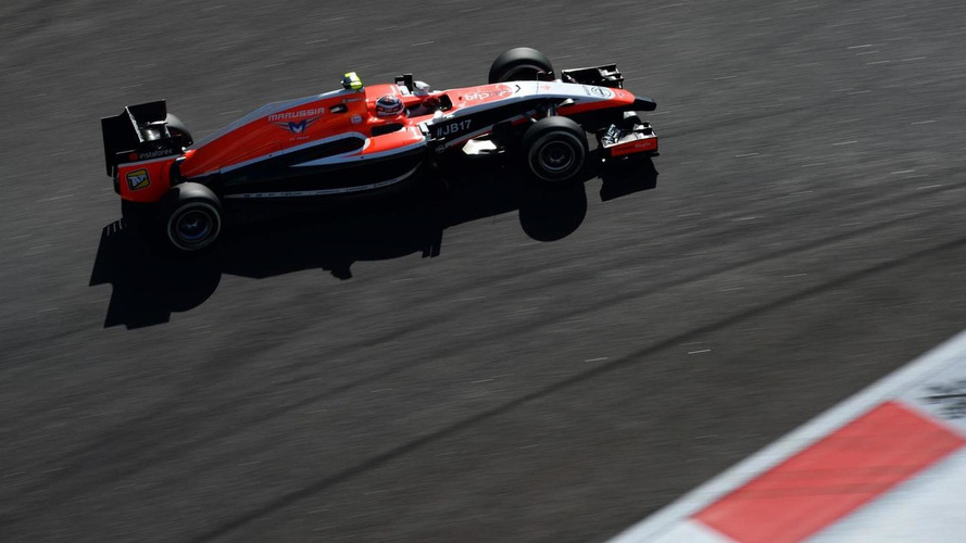 Crucial Marussia auction postponed