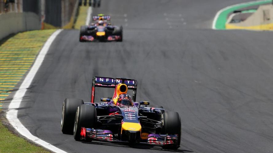 Vettel admits contemplating F1 exit