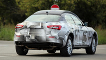 Maserati announces Levante will go on sale late 2015