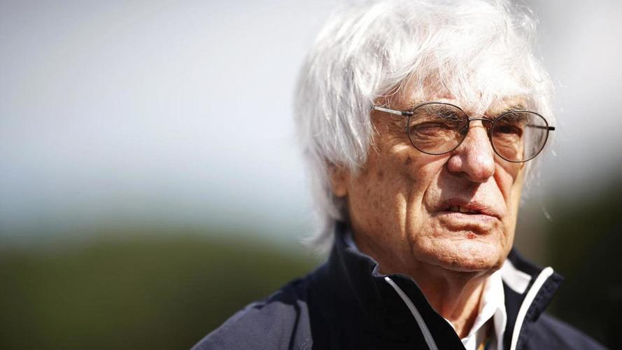 Ecclestone says no F1 action on Youtube