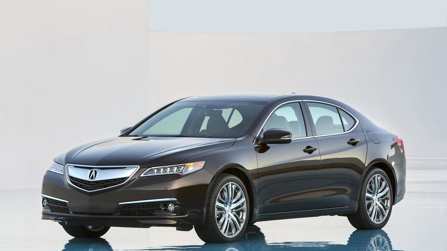 Acura considering a shift to all-wheel drive