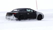 2013 Opel Astra Cabrio spy photo 22.3.2012